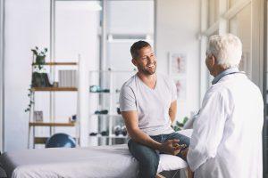 No-Scalpel Vasectomy and Vasectomy Effectiveness